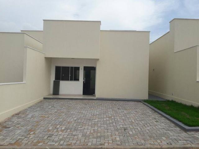 Alugo casa em condomínio fechado 99229-5133