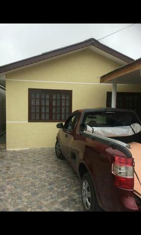 Casa no Sitio cercado Direto com o propietário