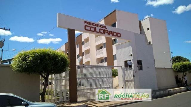 Apartamento, Renascença, Teresina-PI