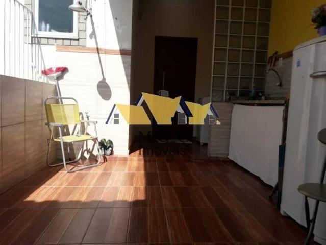 Apartamento à venda com 2 dormitórios em Irajá, Rio de janeiro cod:MCAP20218 - Foto 6