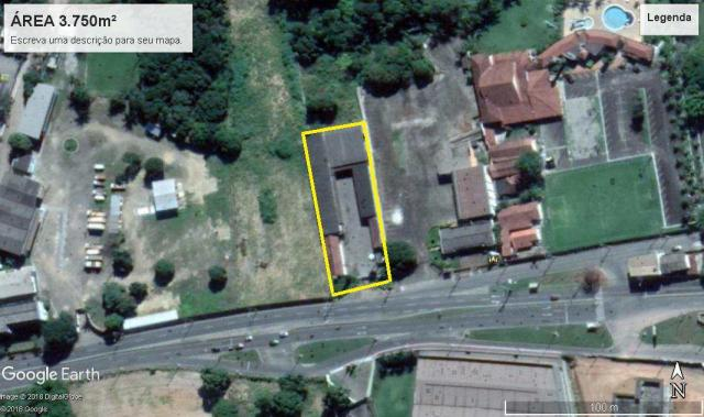 Galpão/depósito/armazém para alugar com 0 dormitórios cod:60082057