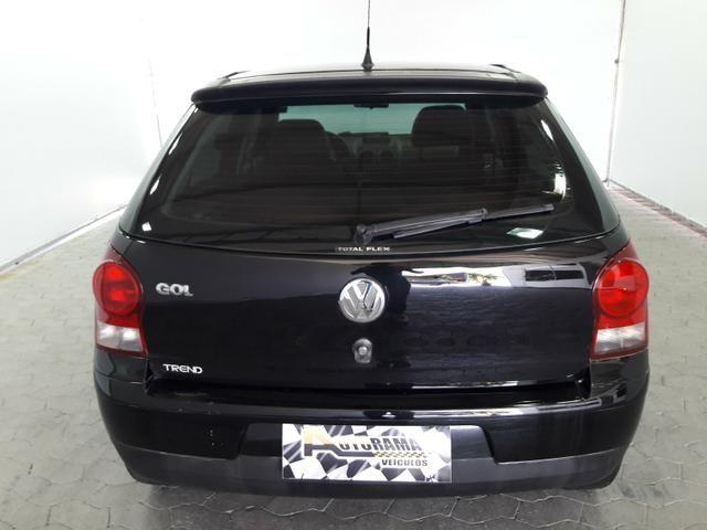 VW Volkswagen gol G4 mod 2009 completo - Foto 5