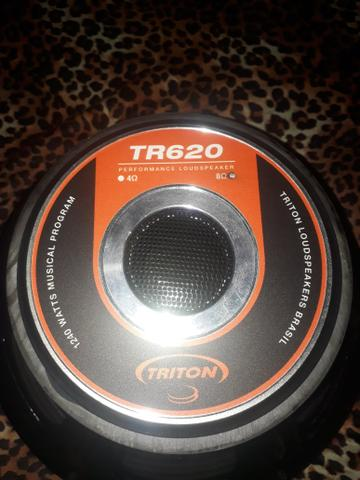 d9315e768 Triton alto falantes tr 620 rms - Áudio, TV, vídeo e fotografia ...