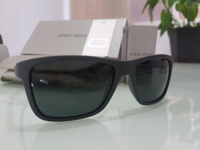 14eddf04b Óculos Giorgio Armani Original com certificado de autenticidade ...