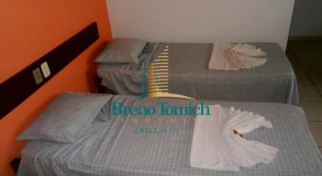 Pousada com 20 dormitórios à venda, 443 m² por r$ 1.300.000 - centro - porto seguro/ba - Foto 2