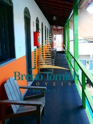 Pousada com 20 dormitórios à venda, 443 m² por r$ 1.300.000 - centro - porto seguro/ba - Foto 12