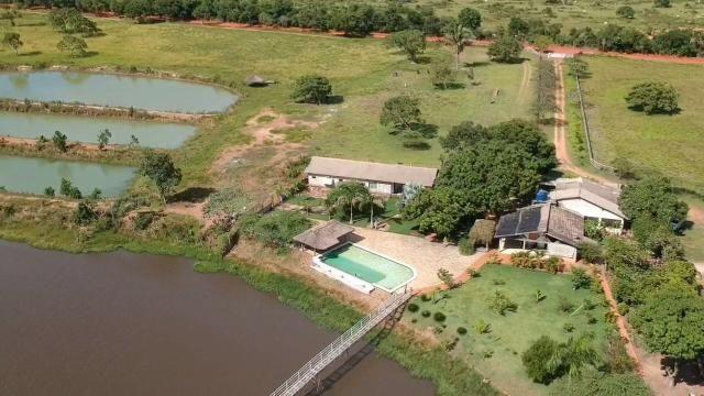 Fazenda em livramento 514 hectares - Foto 9