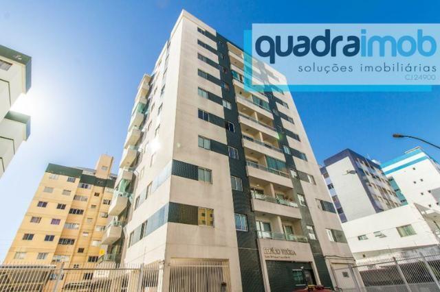 Apartamento 03 Quartos C/ Suíte - Canto + 02 Vagas - Oportunidade - Águas Claras - Foto 2