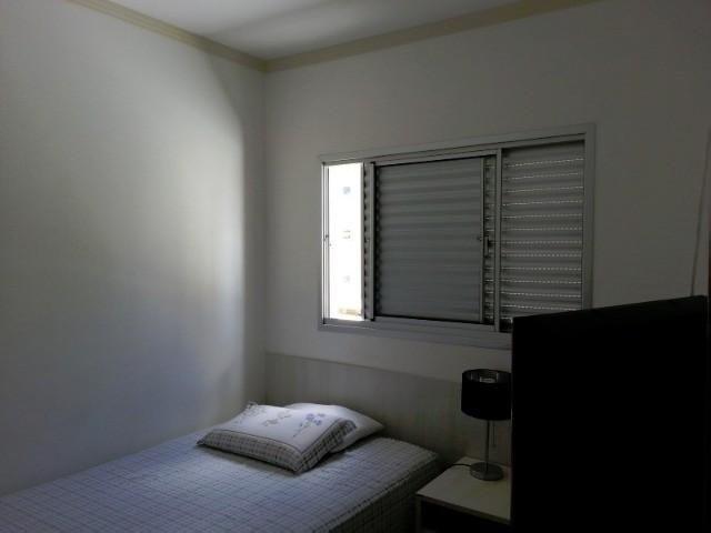 Apartamento à venda com 03 dormitórios em Residencial amazonas, Franca cod:3484 - Foto 4