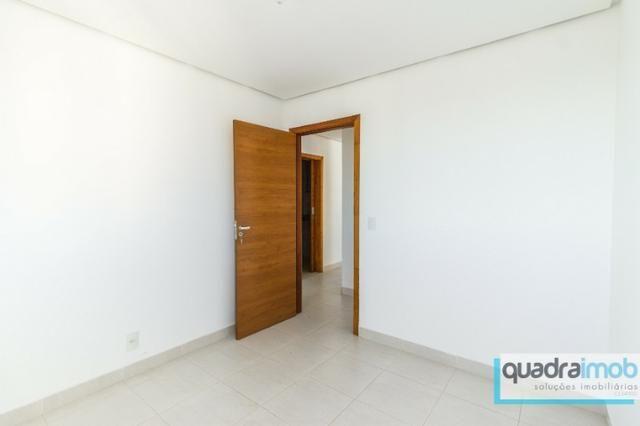 Apartamento 03 Quartos C/ Suíte - Canto + 02 Vagas - Oportunidade - Águas Claras - Foto 7