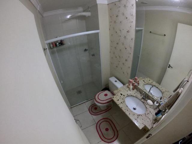 3 quartos com suíte Maravilhoso!!! todo decorado - Foto 12