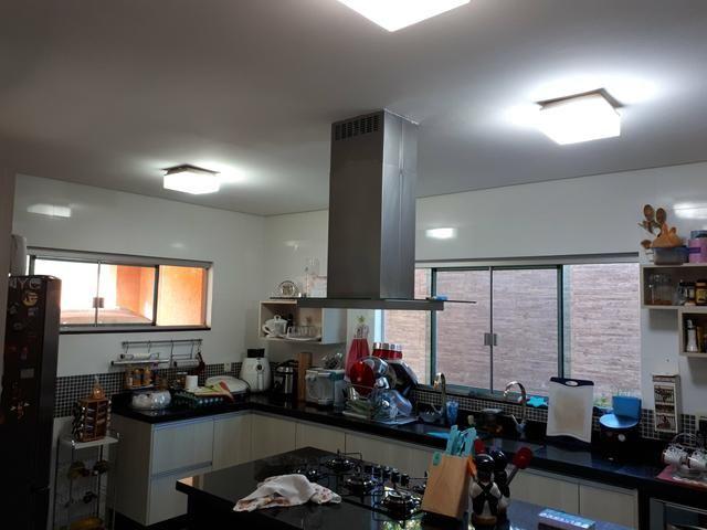 Mansão Vicente Pires Jockey lazer completo condomínio casa - Foto 4