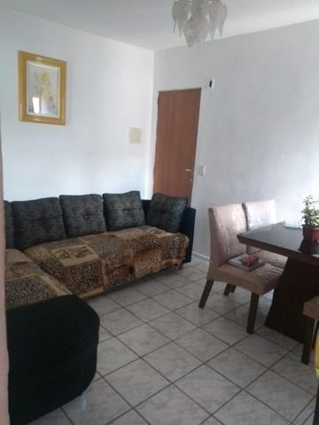Apartamento 2/4 - Condomínio Hildete Teixeira França - Foto 2