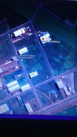 Terreno 1000m² Jardinópolis parque industrial Jose Marincek - Foto 6