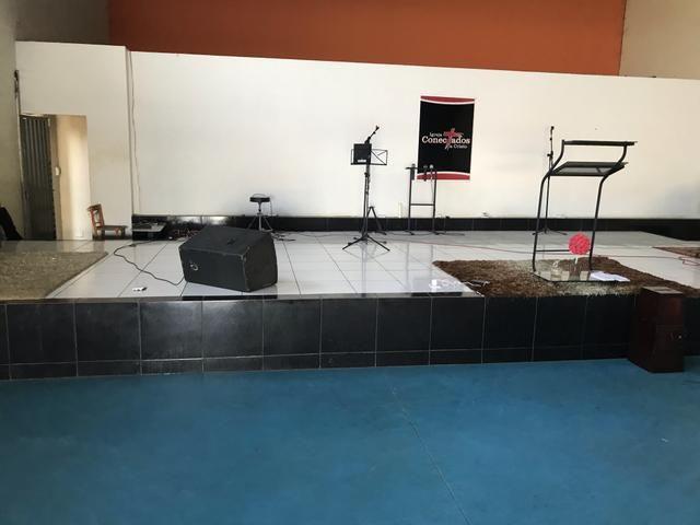 Galpão próximo Bretas 300 m2 - Foto 2