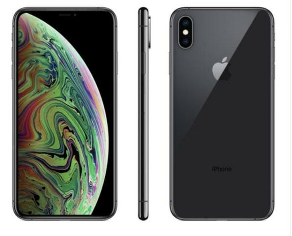 IPhone Xs MAX 64gb Lacrado