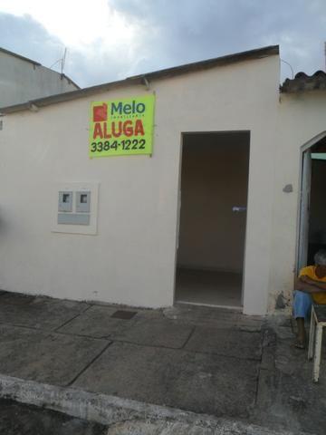Casa de 2 Quartos Santa Maria QR 103