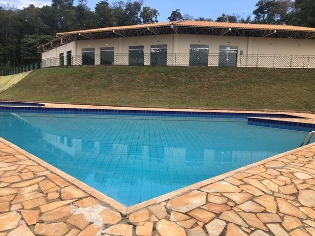 Vendo Lote Condominio Vale Da Mata Rio Acima - Foto 8