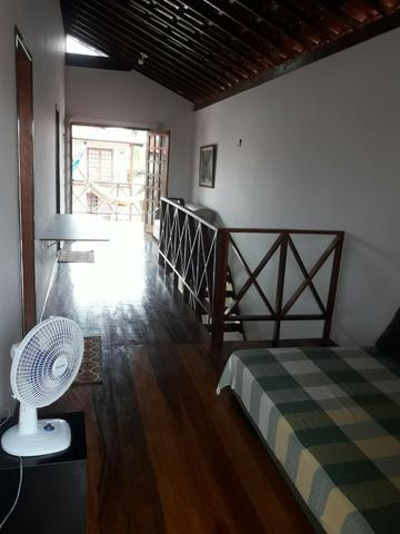 Belíssima e ampla casa mobiliada a beira mar no condomínio de luxo em Maria Farinha! - Foto 8