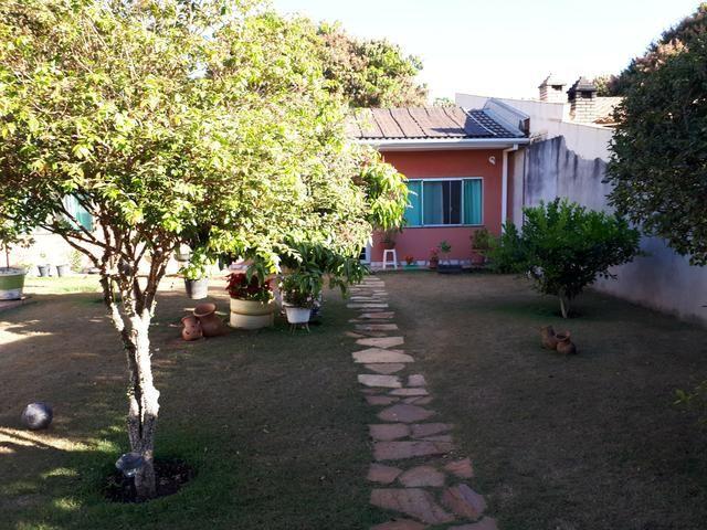 Mansão Vicente Pires Jockey lazer completo condomínio casa - Foto 12