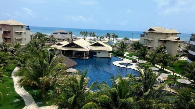 Aluguel por temporada Beach Place Resort Residence