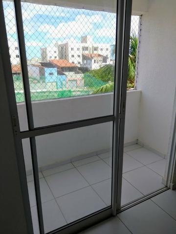 Apartamento no condomínio rosa dos ventos 2/4, 1 suíte R$ 650,00- Planalto - Foto 8