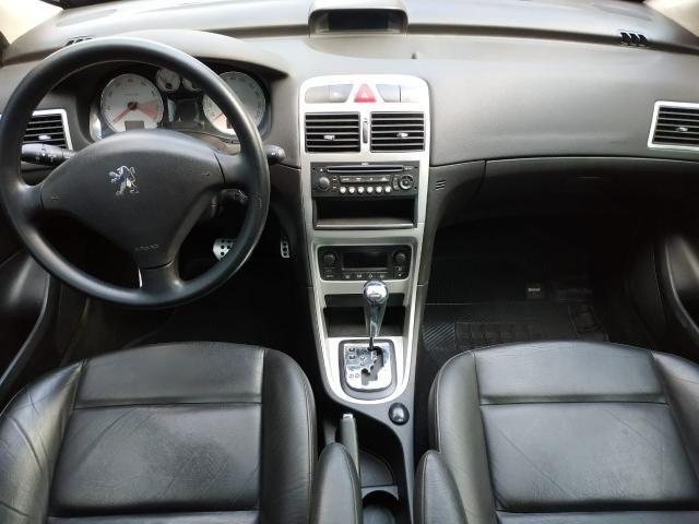 Peugeot 307 Griff 2008 Automatico - Foto 10