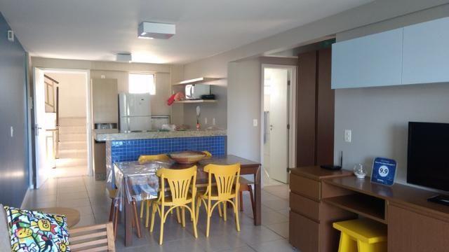 Aluguel por temporada Beach Place Resort Residence - Foto 4