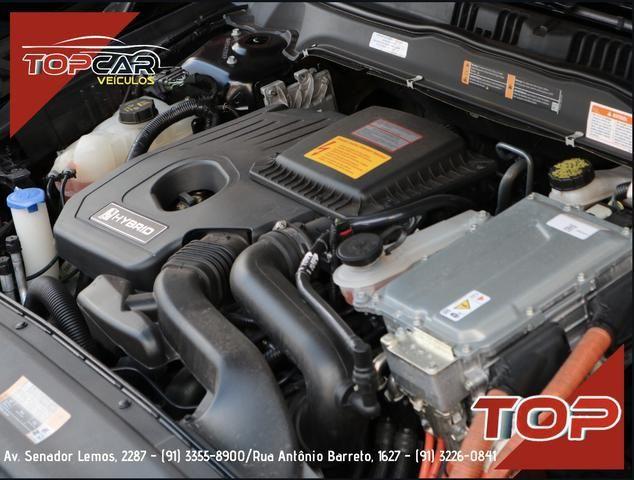 Ford Fusion Titanium Hybrid 2.0 15/16 é na Top Car! - Foto 11