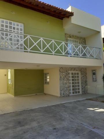 Alugo Casa Duplex no Residencial Vanda Gondim - Mossoro - RN - Foto 7