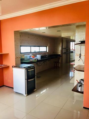 4 quartos, 3 suites, lazer completo em Candeias - Foto 8