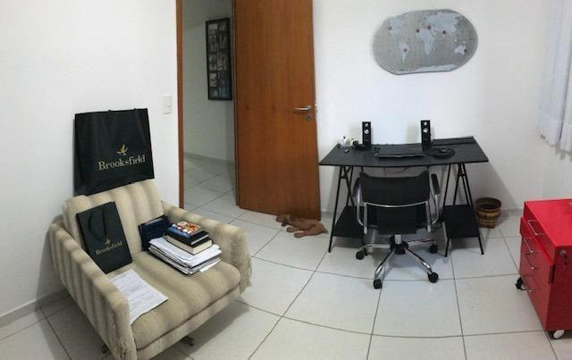 Apt com 3 quartos na Ponta Verde - 96m² - Foto 5