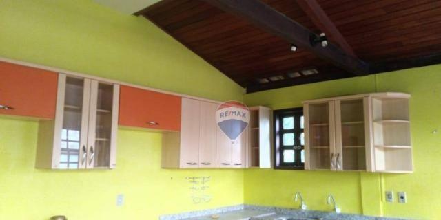 Casa à venda, 266 m² por r$ 350.000,00 - village iii - porto seguro/ba - Foto 9