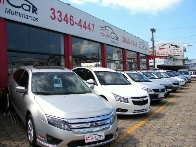 Hyundai IX35 2.0 Aut 2011 - Foto 6