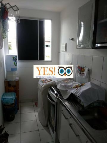 Apartamento Residencial para Venda no Condomínio Parque Filipinas - Tomba - Foto 6