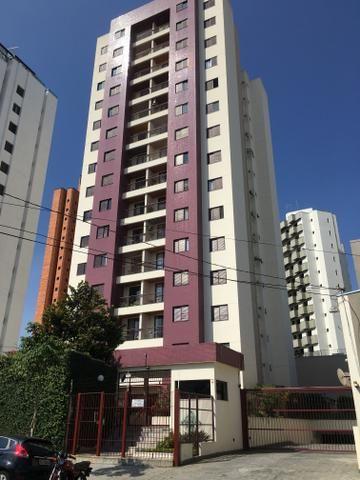 Apartamento Tatuapé nobre, 2 dorms, 1 suite, 2 vagas