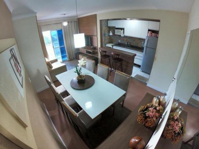 3 quartos com suíte Maravilhoso!!! todo decorado - Foto 3
