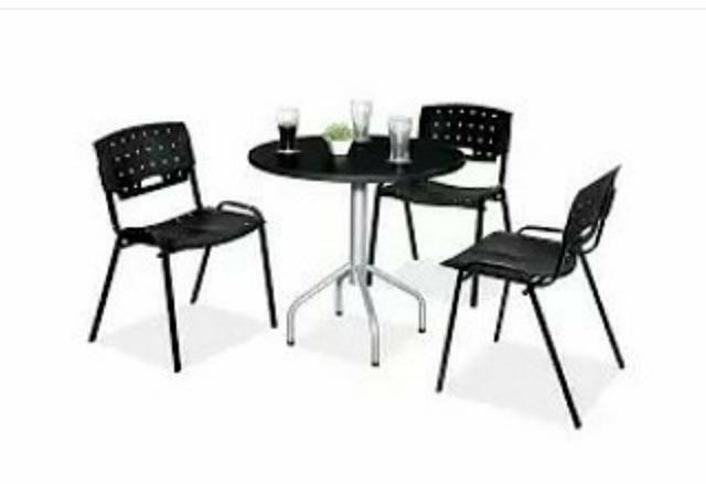 Longarinas, cadeiras - Foto 2