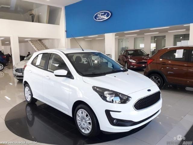 passo consórcio ford - 2019