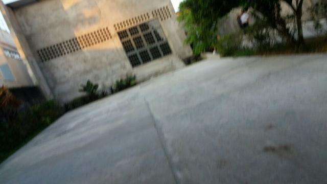 Galpão Adrianópolis Locação 600 m2