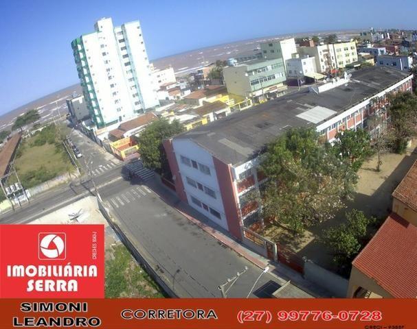SCL - 03 - Alugo Apartamento 2 Qtos próx a Av. Abido Saad - Foto 9