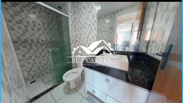 GM - Apartamento Colinas de Laranjeiras com Rebaixamento em Gesso - ES - Foto 13