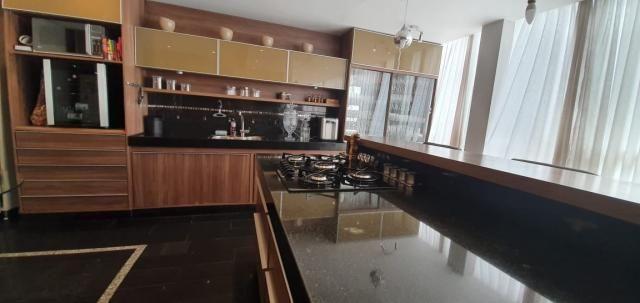 Casa à venda, 4 quartos, 4 vagas, alto caiçaras - belo horizonte/mg - Foto 10