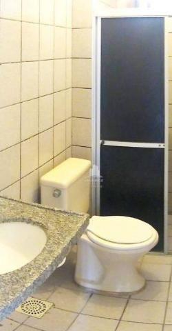 Apartamento à venda, 64 m² por r$ 159.000,00 - cidade dos funcionários - fortaleza/ce - Foto 14