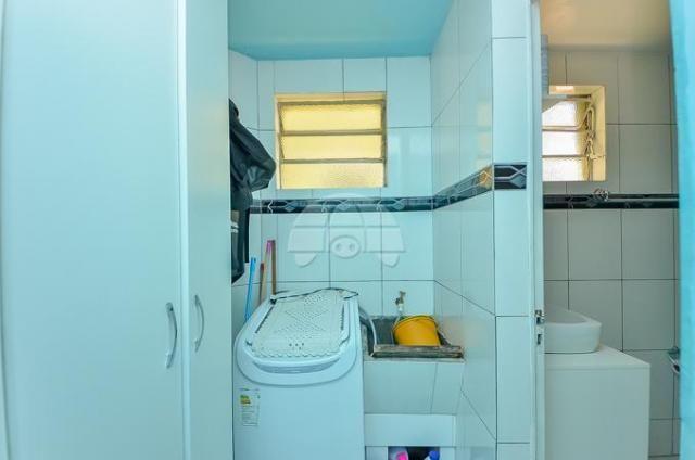Apartamento à venda com 2 dormitórios em Novo mundo, Curitiba cod:154105 - Foto 8