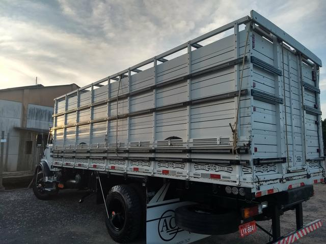 Caminhão boiadeiro 1113 para pessoas exigente - Foto 14