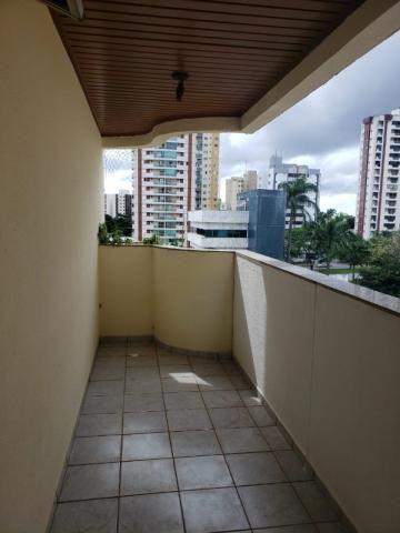 Apartamento para alugar com 3 dormitórios em Setor bela vista, Goiânia cod:bm601A - Foto 10