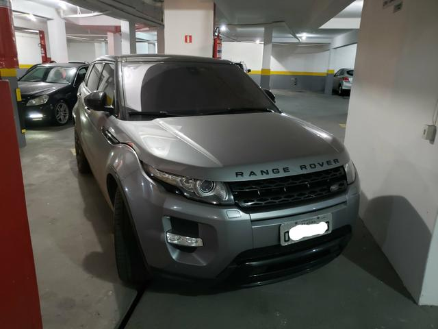 Range Rover Evoque Dynamique - Foto 5