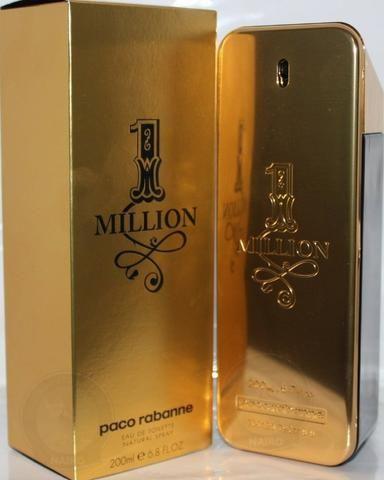 Perfume 1 Million Original