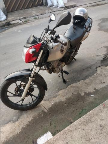 Vende_se fan mix 4500 reais